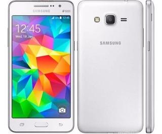 Samsung Galaxy Prime Blanco Dual Sim