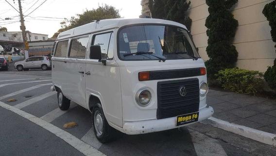 Volkswagen Kombi Standard 1.4 Flex 2014 Branco