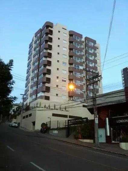 Apartamento Residencial À Venda, Centro, Bento Gonçalves. - Ap0414