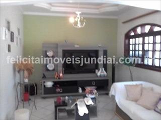 Imagem 1 de 12 de Jundiai Casa Vila Hortolandia - Ca1424