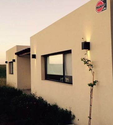 Casa En Playa Los Lobos - A Estrenar