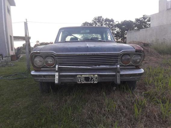 Chevrolet Chevrolet 400 Super