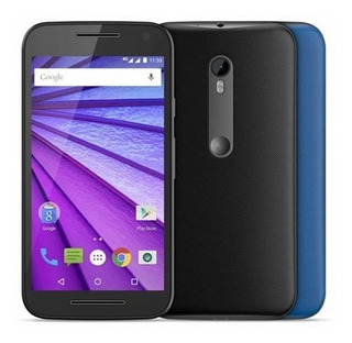 Celular Moto G3 Hdtv 16gb