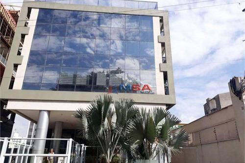 Conjunto, 40 M² - Venda Por R$ 800.000,00 Ou Aluguel Por R$ 4.000,00 - Pinheiros - São Paulo/sp - Cj2435