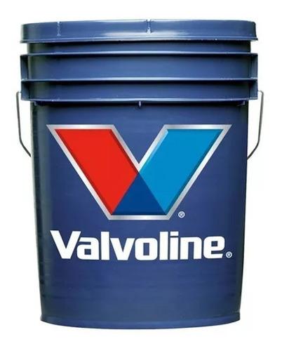 Aceite Hidráulico Nuto68 Valvoline Balde Envío Gratis