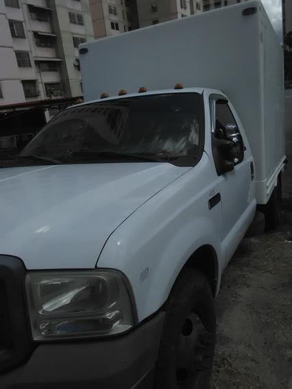Ford Triton 6.2 8 Cil