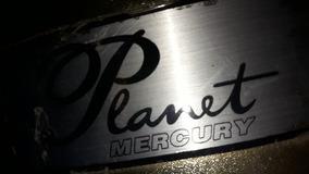 Bateria Profissional Planet Mercury