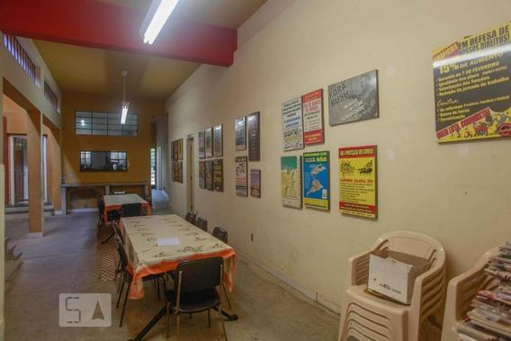 Casa Para Aluguel - Bonfim, 2 Quartos, 190 - 893043640