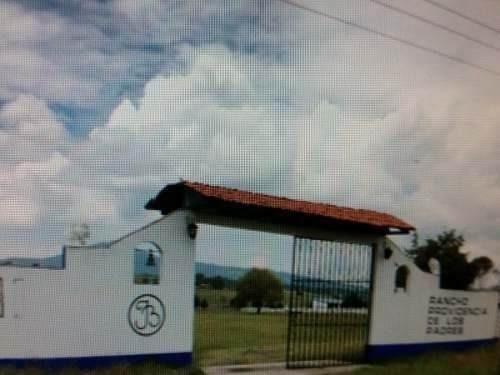 Rancho En Venta Villa Victoria 15-rv-5560