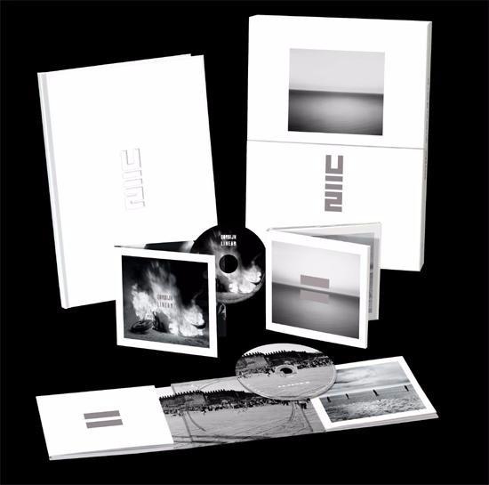 U2 - No Line On The Horizon - Formato Box Set - U