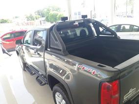 Chevrolet Colorado 3.6 Lt 4x4 At Tamaulipas Edition