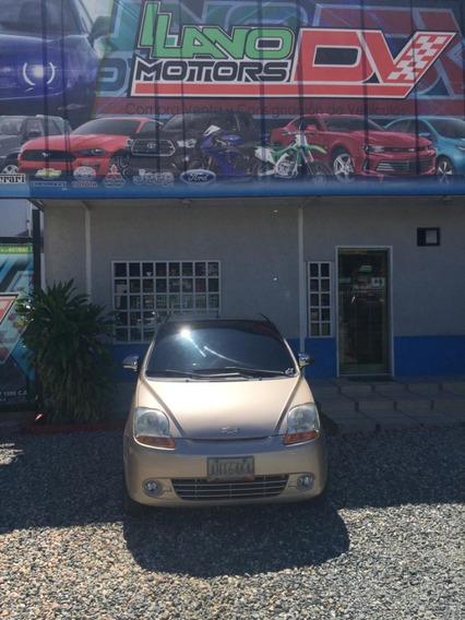 Chevrolet Spark Speed 2013
