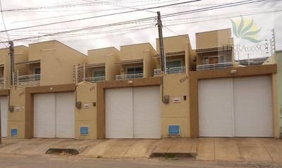 Duplex Para Locação Em Messejana. - Ca0694