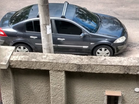 Renault Mégane 2.0/16v