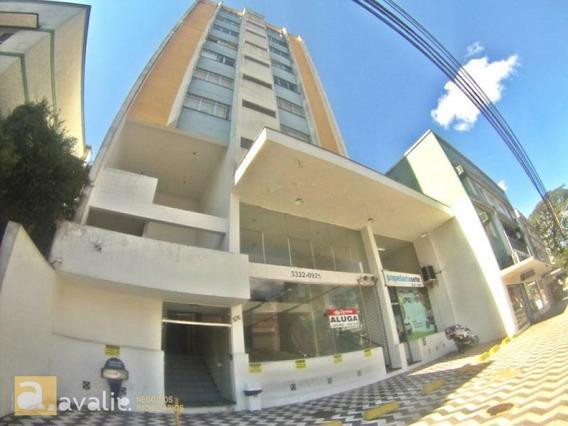 Ótima Sala Comercial No Centro. - 6002140