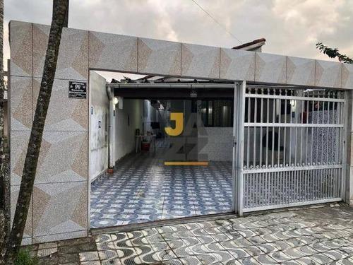 Oportunidade Única Á Venda Com 2 Dormitórios À Venda, 94 M² Por R$ 260.000 - Solemar - Praia Grande/sp - Ca13239