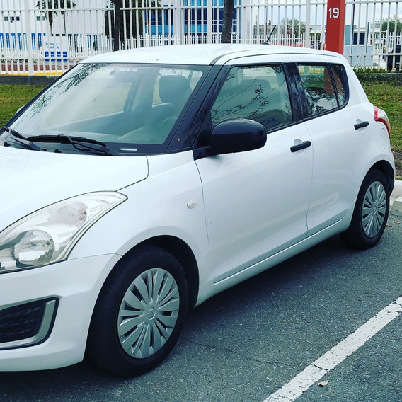 Suzuki Swift 1.4 Ga Mt 2014