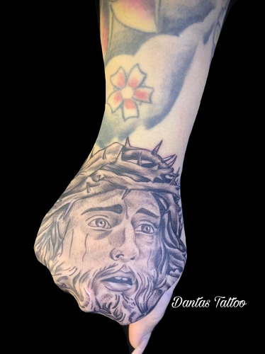 Imagem 1 de 5 de Venda De Tatuagens