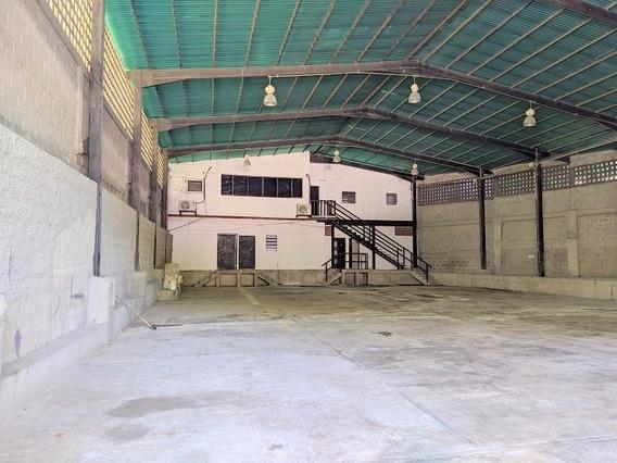Galpón 800 M2 Guayabal