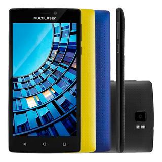 Celular Smartphone Multilaser Ms60 P9005 Preto -dual Chip, 4