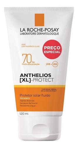 Anthelios Xl Fps 70 La Roche-posay - Protetor Solar 120ml