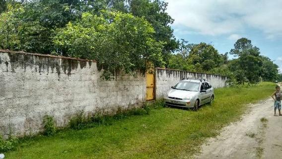 Terreno Quitado Escriturado Itanhaém 10x30