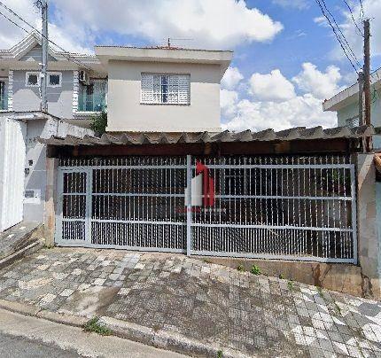 Imagem 1 de 19 de Casa À Venda, 140 M² Por R$ 770.000,00 - Vila Mazzei - São Paulo/sp - Ca0321