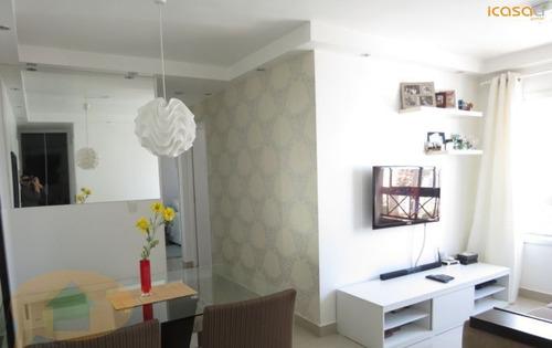 Imagem 1 de 14 de Apartamento - Ref: 9361
