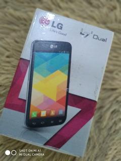Smartphone Lg L7 Dual