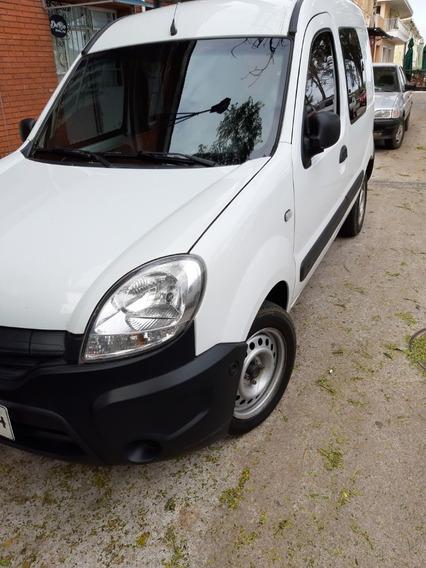 Renault Kangoo 1,6 Rural