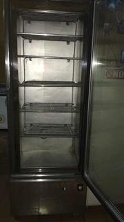 Combo Todo Para Pollería Heladeras Freezer Y Más