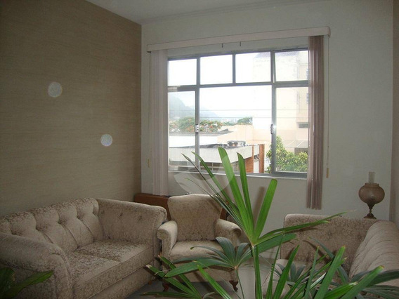Apartamento Residencial À Venda, São Francisco, Niterói - Ap3278. - Ap3278