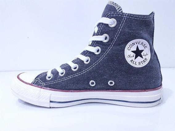 Zapatilla Converse Grey/white 159537