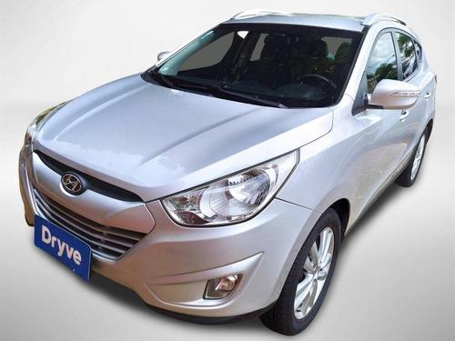 Hyundai Ix35 Gls 2.0 16v Flex