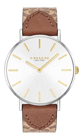 Reloj Coach Perry Para Dama-14503121