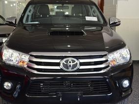 Toyota Hilux D/c 4x4 At Plus Consulte Por Un Buen Negocio