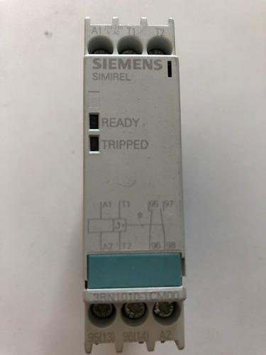 Rele De Temperatura Siemens