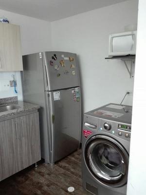 Apartamento En Arriendo Palermo 279-15619