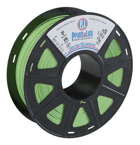 Filamento Impresoras 3d Pla 1.75mm X 1kg  Full :: Printalot