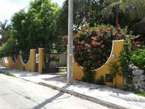 Casa En Venta Merida Colonia Maya Cerca De Altabrisa Zona Norte