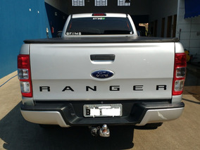 Ford Ranger 2.5 Xls Cab. Simples 4x2 Flex 2p