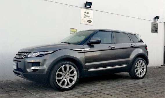 Land Rover Evoque 2.0 Prestige