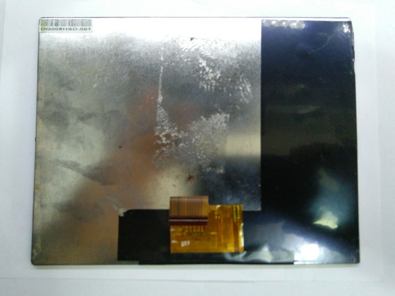 Lcd Display Tablet 8 Code Dq008hsd-001