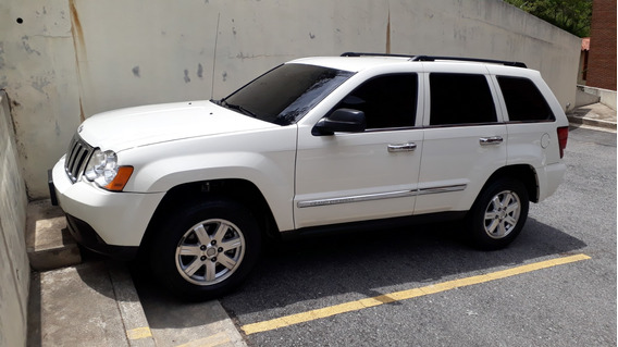 Grand Cherokee Limited 4x2 Limited