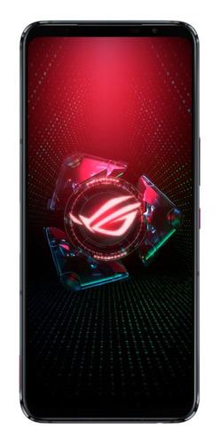 Imagen 1 de 5 de Asus ROG Phone 5 ZS673KS Dual SIM 256 GB phantom black 12 GB RAM