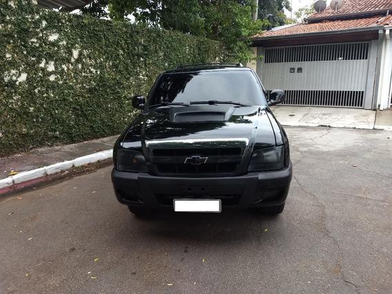 Chevrolet Blazer Advantage 2.4 Flexpower 2011/2011