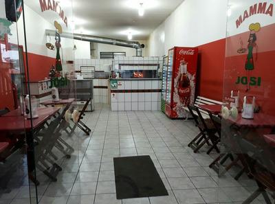 Passo Ponto Restaurante E Pizzaria