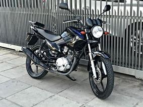 [custom] Yamaha Ybr 125 125