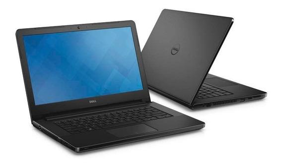 Notebook Dell Vostro Intel Core I3 6ger 4gb 500tb - Promoção