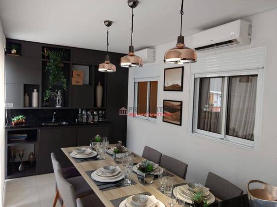 Apartamento Condomínio Square Choice, Últimas Unidades. - Ap2679